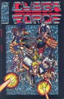 Cyberforce: The Tin Men of  War 158240190X Book Cover