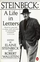 Steinbeck: A Life in Letters (The Viking Press) 0140042881 Book Cover