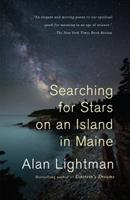 Searching for Stars on an Island in Maine 1101871865 Book Cover