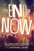 The End is Now 1497484375 Book Cover