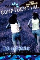 Hide and Shriek: Super Special 0448444526 Book Cover