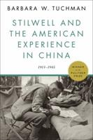 Stilwell and the American Experience in China 1911-45 0553145797 Book Cover