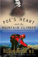 Poe's Heart and the Mountain Climber: Exploring the Effect of Anxiety on Our Brains and Our Culture 1400048516 Book Cover