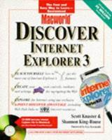 Macworld Discover Internet Explorer 3 (Discover) 0764540319 Book Cover