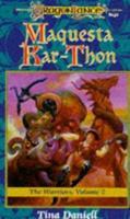 Maquesta Kar-Thon 0786901349 Book Cover