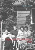 Tagebuch Wilhelmshorst 1945: Mit einem Vorwort von Walter Kempowski. Herausgegeben von Tobias Wimbauer (Nimmertal 75. Schriftenreihe des Antiquariats Wimbauer Buchversand. Band 4) 3743115204 Book Cover