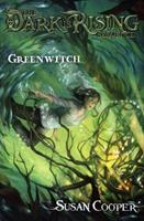 Greenwitch 0689304269 Book Cover