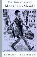 The Adventures of Menahem-Mendl 039950396X Book Cover