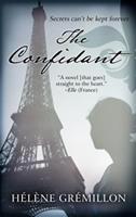 The Confidant 0143121561 Book Cover
