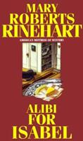 Alibi for Isabel: And Other Stories 1575666251 Book Cover