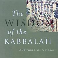 Wisdom of the Kabbalah 185168297X Book Cover