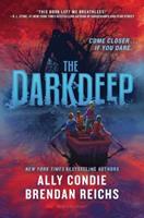 The Darkdeep 1547600462 Book Cover