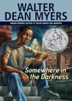 Somewhere In The Darkness 0545055776 Book Cover