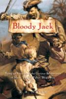 """Bloody Jack: Being an Account of the Curious Adventures of Mary """"Jacky"""" Faber, Ship's Boy 015205085X Book Cover"""