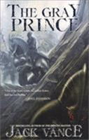 The Gray Prince 0879977167 Book Cover