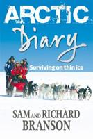 Arctic Diary 0753515369 Book Cover