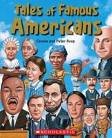 Tales Of Famous Americans 0439641160 Book Cover