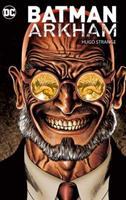 Batman Arkham: Hugo Strange 1401274706 Book Cover
