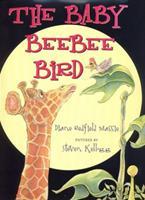 The Baby Beebee Bird 0060280832 Book Cover