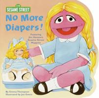 No More Diapers! 0375804102 Book Cover