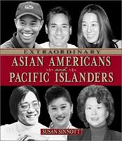 Extraordinary Asian Americans and Pacific Islanders (Extraordinary People) 051622655X Book Cover