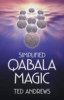 Simplified Qabala Magic 073870394X Book Cover