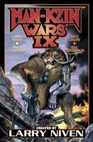 Man-Kzin Wars 9 0743471458 Book Cover