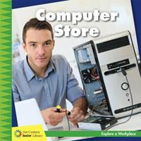 Computer Store 1634710789 Book Cover
