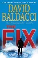 The Fix 1455586544 Book Cover