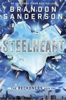 Steelheart 0375991212 Book Cover