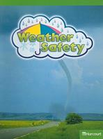 Weather Safety 0153623934 Book Cover