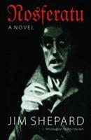Nosferatu: A Novel 0679446672 Book Cover