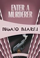 Enter a Murderer 073941402X Book Cover