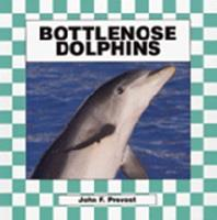 Bottlenose Dolphins 1562394932 Book Cover