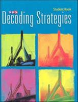 Corrective Reading Decoding Level B1, Student Book 0076112152 Book Cover