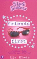 Friends First 1853408034 Book Cover