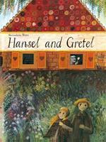 Hansel y Gretel 0307021114 Book Cover