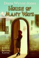 House of Many Ways 0061477974 Book Cover