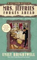 Mrs. Jeffries Forges Ahead 0425241602 Book Cover