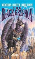 The Black Gryphon 0886776430 Book Cover