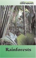Rain Forests (Our Environment) 0737736240 Book Cover