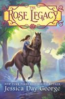 The Rose Legacy 1599906473 Book Cover