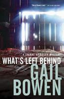 What's Left Behind 0771024053 Book Cover
