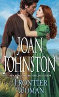 Frontier Woman 0440236770 Book Cover