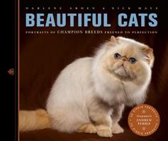 Beautiful Cats 1782401067 Book Cover