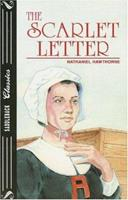 The Scarlet Letter 1562542745 Book Cover