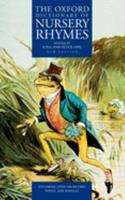 The Oxford Dictionary of Nursery Rhymes 0198600887 Book Cover