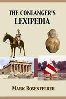 The Conlanger's Lexipedia 1493733001 Book Cover