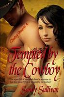 Tempted by the Cowboy: Cowboy Dreamin 4 1631052179 Book Cover
