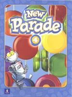 New Parade, Level 4, Second Edition 0201604302 Book Cover